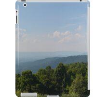 Blue Ridge Parkway 5 iPad Case/Skin