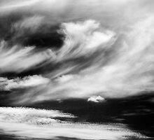 ...and the Sky fell to earth's surface ! by Ethem Kelleci