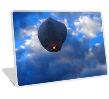 Gone with the wind Laptop Skin