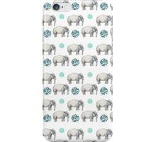 Elephant Parade iPhone Case/Skin
