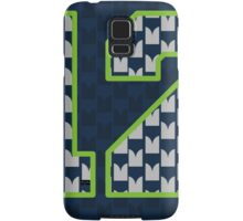 12 Samsung Galaxy Case/Skin