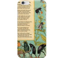 Gardeners [after M.C. 1902] iPhone Case/Skin