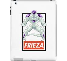 Frieza: Obey Fury iPad Case/Skin