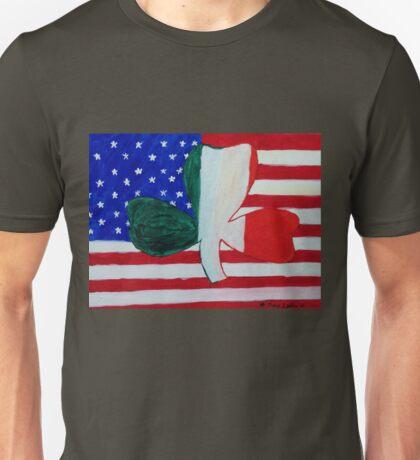 Heritage 1 Unisex T-Shirt