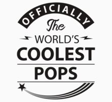 The World's Coolest Pops by johnlincoln2557