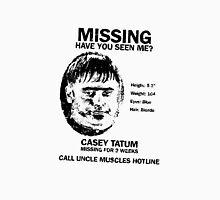 Casey Tatum Unisex T-Shirt