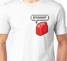 braaap tank Unisex T-Shirt