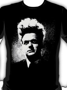 Henry Spencer - Transparent design T-Shirt