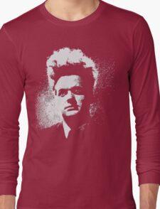 Eraserhead Henry Spencer - Transparent design Long Sleeve T-Shirt