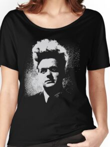 Eraserhead Henry Spencer - Transparent design Women's Relaxed Fit T-Shirt