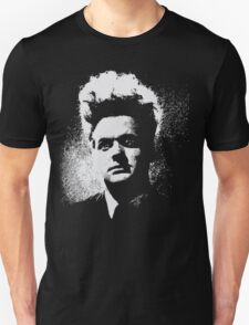 Eraserhead Henry Spencer - Transparent design T-Shirt