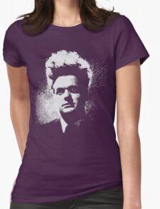 Eraserhead Henry Spencer - Transparent design Womens Fitted T-Shirt