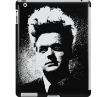 Henry Spencer - Transparent design iPad Case/Skin