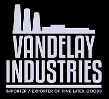 VANDELAY INDUSTRIES by FDNY