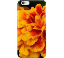 Marigolds and Springtime     ^ iPhone Case/Skin