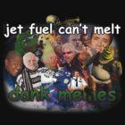DANK MEMES M8 by Jijarugen