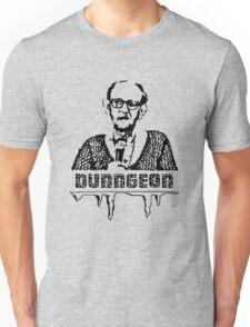 Richard Dunn's Dunngeon T-Shirt