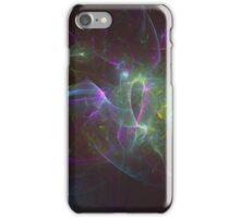 The Amount of Fruity Loops Consumed in a Lifetime as Meteors | Fractal Starscape iPhone Case/Skin