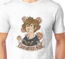 Cinnamon Roll Sora Unisex T-Shirt