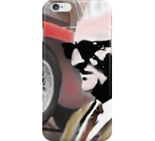 Il Commendatore iPhone Case/Skin