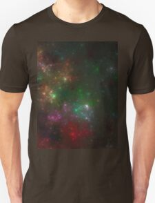 The Universe of Sir Douglas Fresh Unisex T-Shirt