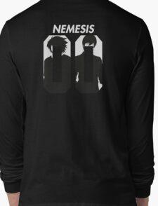Light and L : NEMESIS 00 Long Sleeve T-Shirt
