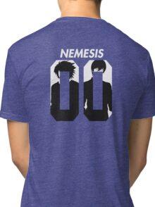 Light and L : NEMESIS 00 Tri-blend T-Shirt