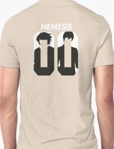 Light and L : NEMESIS 00 Unisex T-Shirt
