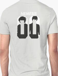 Light and L : NEMESIS 00 T-Shirt