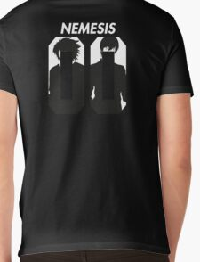 Light and L : NEMESIS 00 Mens V-Neck T-Shirt