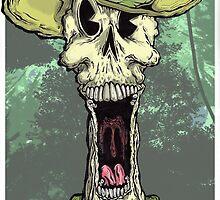 Dead Skipper by Tyler Joyce