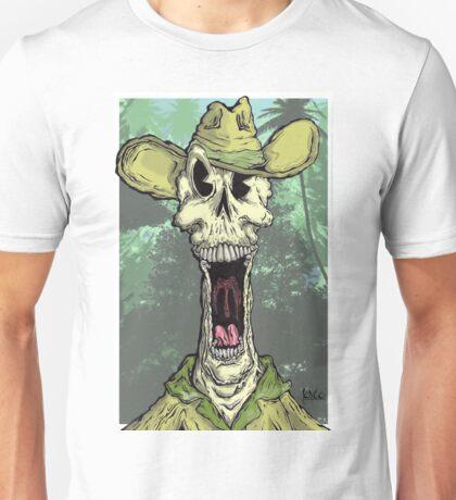 Dead Skipper Unisex T-Shirt
