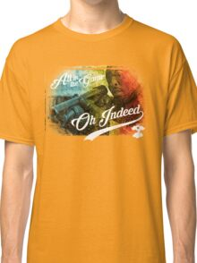 Omar Little - Oh Indeed (Rainbow) - Cloud Nine Edition Classic T-Shirt