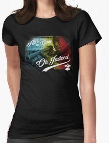 Omar Little - Oh Indeed (Rainbow) - Cloud Nine Edition T-Shirt