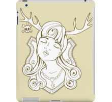 Trophy Wives Three iPad Case/Skin