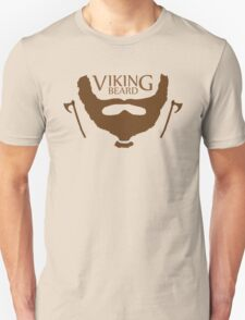 Viking Beard T-Shirt