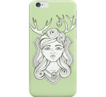 Trophy Wives Two iPhone Case/Skin