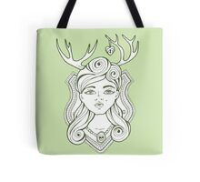 Trophy Wives Two Tote Bag