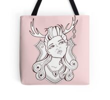 Trophy Wives One Tote Bag