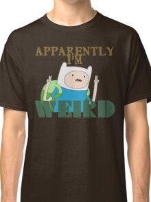 I'm Weird... Classic T-Shirt