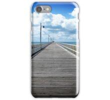 Jetty - Hervey Bay- Australia iPhone Case/Skin