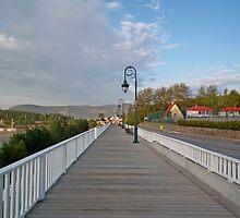 The Boardwalk by marchello