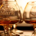 Maker's Mark by Amanda Yetman