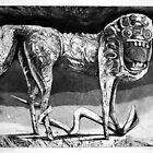 Asphinxohymenoptra by Ralph Slatton