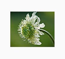Pincushion Flower Macro, Scabiosa Caucasia Unisex T-Shirt