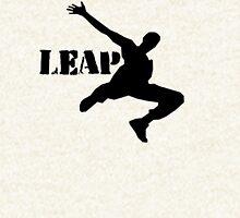 Leap Hoodie
