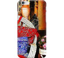 Boutique iPhone Case/Skin