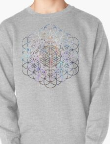 Carina Flower of Life | Sacred Geometry T-Shirt