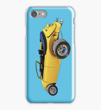 VW Roadster Stuff like Tees, Pods n Pads ~;0) iPhone Case/Skin