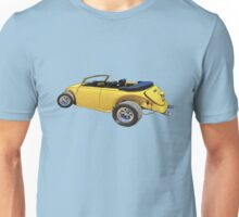VW Roadster Stuff like Tees, Pods n Pads ~;0) Unisex T-Shirt